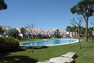 Casa de 3 habitaciones en Playa y Golf Huelva