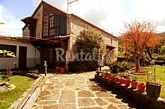Villa for rent 2 km from the beach Viana do Castelo