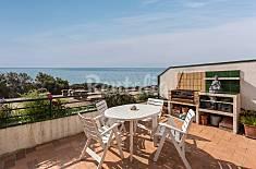 Bonita casa (3 hab) con preciosas vistas al mar Barcelona