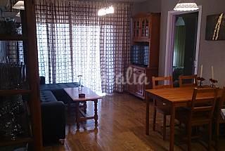 Apartamento para 6-7 personas a 100 m de la playa Málaga
