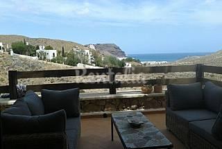 Chalet en Cabo de Gata - 1km de playa - hasta10 personas Almería
