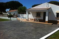 Villa en alquiler a 2 km de la playa Cádiz