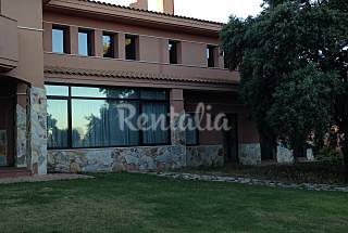 Villa for 7-10 people in the outskirts of Madrid Madrid