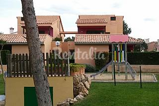 House for 6 people 2 km from the beach Tarragona