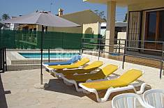 Villa with swimming pool at 200 mts. to the beach Tarragona