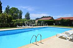 House with Pool & Tennis, 15 km from the Beach Braga