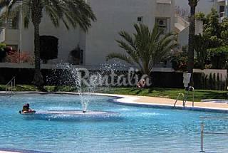 VenAVera MIMOSAS 1 Dorm / 1 Baño 350m. Playa Almería