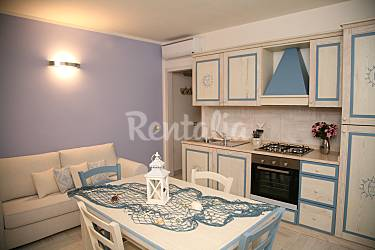 La Dining-room Sassari Castelsardo Apartment