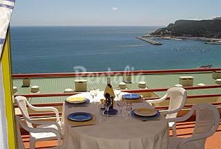 Apartamento para alugar a 300 m da praia Setúbal