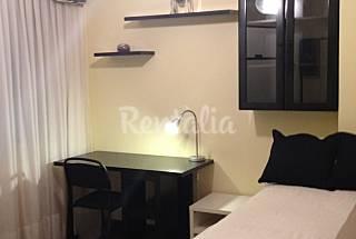 Apartamento en Bilbao centro de 3 habitaciones Vizcaya/Bizkaia