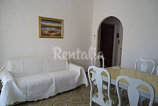Apartment for 4-6 people only 300 meters from the beach Latina