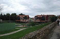 Casa para 6 personas monte y playa Asturias