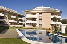 Javea, 2 dorm, piscina y garaje Alicante