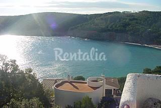 Palas Atenea, con vistas, a 150m de la playa Girona/Gerona