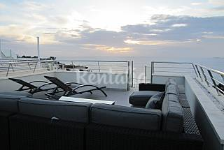 Apartamento en alquiler a 250 m de la playa Ibiza/Eivissa