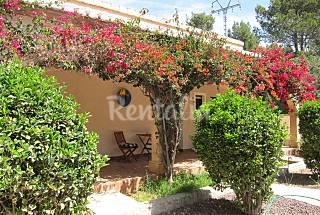 Apartamento de 3 habitaciones a 3 km de la playa Alicante