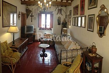 Tradizionale casa vacanze campagna vetteglia bagni di for Bagni interni case