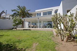 Villa para 10-12 personas a 1000 m de la playa Menorca