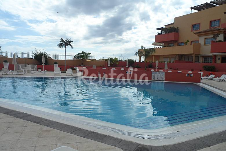Apartment for 6 people in Canary Islands Tenerife