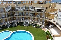Atico de 2 habitaciones a 150 m de la playa Valencia