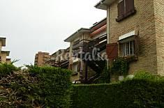 Apartamento para 4-5 personas a 35 m de la playa Cantabria
