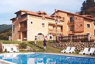 28 Viviendas rurales Alquitara Cantabrie