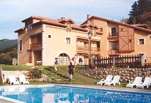 28 Viviendas rurales Alquitara Cantabrië