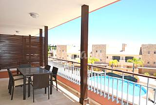 New Apartment with 2 bedrooms 3,5 km from the beach Algarve-Faro