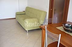 Appartamento con 2 stanze a 400 m dalla spiaggia Teramo