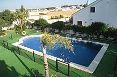 Casa adosada en Fuente del Gallo Cádiz
