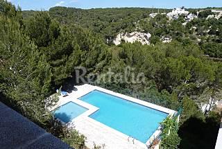 Villa en alquiler a 400 m de la playa Menorca