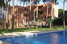Apartamento con Piscina y aire acondicionado, 4pax Girona/Gerona