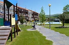 Casa con piscina y jardin en La Rioja.  Rioja (La)