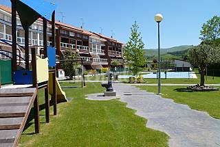 Apartment with 2 bedrooms in Rioja (La) Rioja (La)