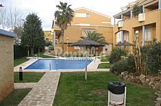 Apartamento de 2 habitaciones a 500 m de la playa Alicante