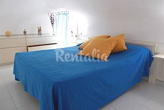 Apartment for 2-4 people only 400 meters from the beach Naples