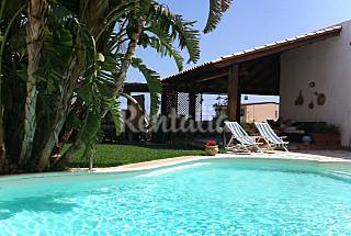 House for 2 people only 1000 meters from the beach Trapani