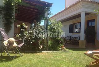 Villa con jardín en Comporta. 1 km de la playa Setúbal