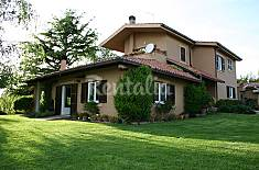 Villa for rent in Valle Muricana Rome