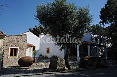 Casa para 6-13 personas con piscina Portalegre
