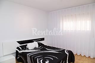 Bonito apartamento a 12 metros de la Playa Norte Castellón