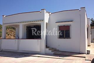 Villa only 100 meters from the beach Palermo