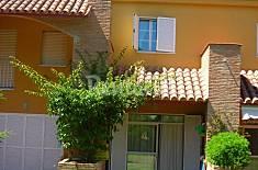 Casa de 3 habitaciones a 800 m de la playa Huelva