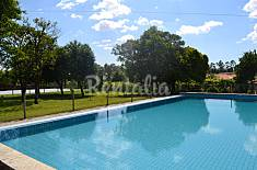 Holiday Apartment with Pool and Tennis Court  Braga