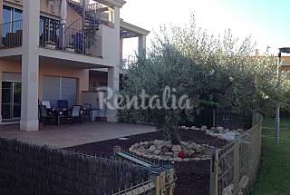 House with 2 bedrooms only 200 meters from the beach Tarragona