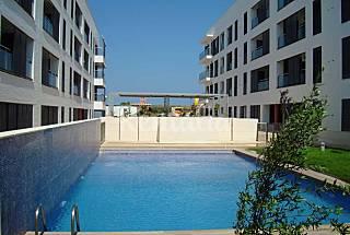 Apartamento para 4-5 personas a 1000 m de la playa Menorca