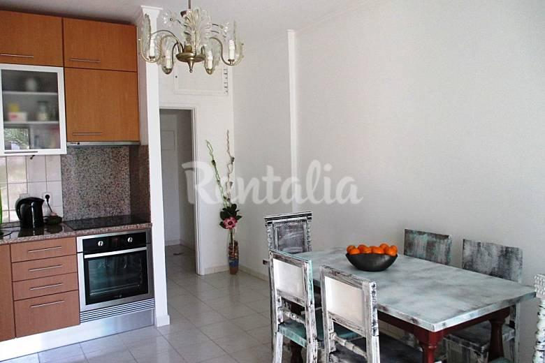 Apartamento en la playa en el algarve portugal quarteira loul algarve faro parque - Apartamentos en el algarve ...