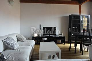 Apartment for rent only 1600 meters from the beach Cantabria