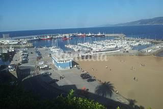 Casa para 8-9 personas con jarín a 100 m de la playa Guipúzcoa