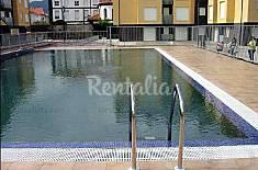 Apartamento de 1 habitaciones a 3 km de la playa Cantabria